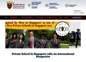 insworld.edu.sg