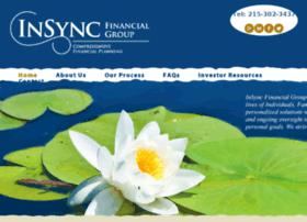 insyncfinancialgroup.advisorwebsite.com