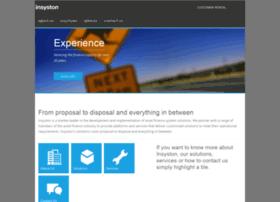 insyston.com.au