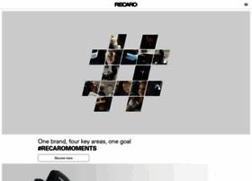 int.recaro-cs.com