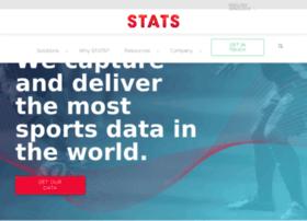 int.stats.com