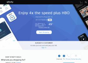 int.xfinity.com
