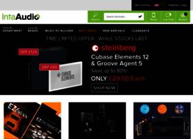 inta-audio.com