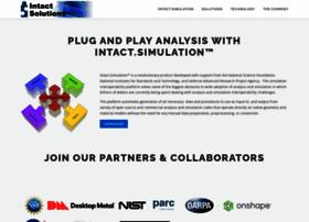 intact-solutions.com