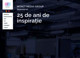 intactmediagroup.ro