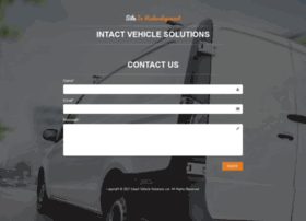 intactvehiclesolutions.co.uk
