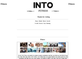 intafitness.com.au