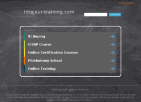 intajour-training.com