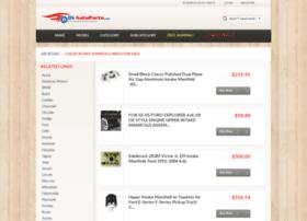 intake-manifold.dvautoparts.com