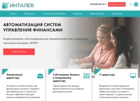 intalev.ua