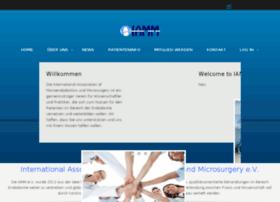 intamm.org