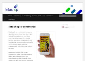 intashop.com