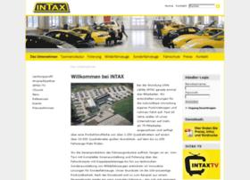intax.de