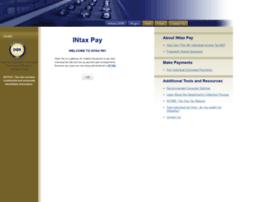 intaxpay.in.gov
