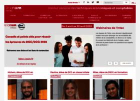 intec.cnam.fr