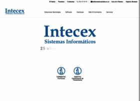 intecex.es