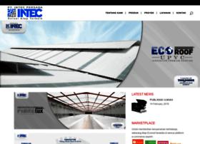 intecfibre.com