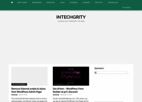 intechgrity.com
