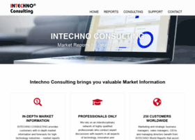 intechnoconsulting.com