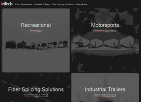 intechtrailers.com