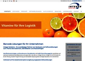 integer-solutions.com