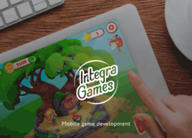 integra-games.com