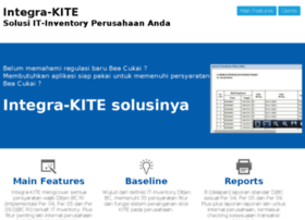 integra-kite.com