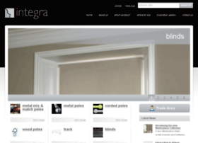integra-products.co.uk