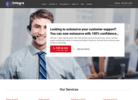 integracustomersupport.com