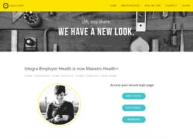 integrahealth.com