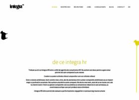 integrahr.ro