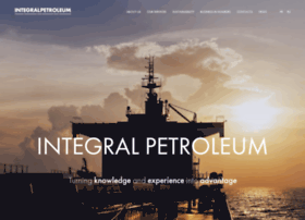 integral-petroleum.ch