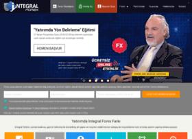 integralforex.com.tr