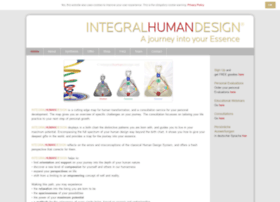 integralhumandesign.net