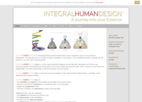 integralhumandesign.net