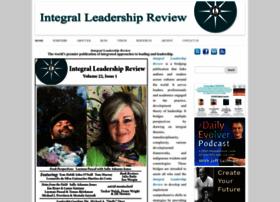 integralleadershipreview.com