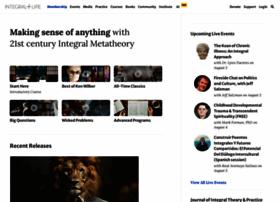 Integrallife.com
