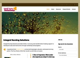 integralnursingsolutions.com
