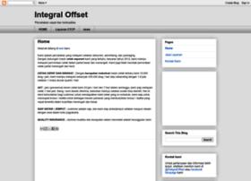 integraloffset.blogspot.com
