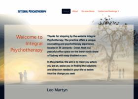 integralpsychotherapy.com.au