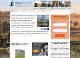 integralrecovery.com