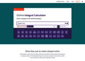 integrals.com
