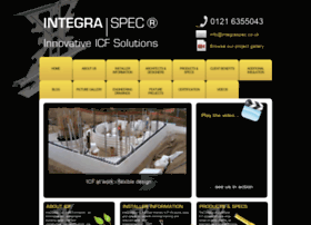 integraspec.co.uk