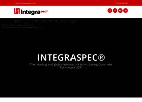 integraspec.co.uk
