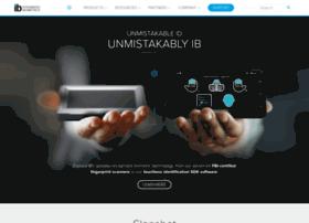 integratedbiometrics.com