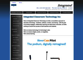 integratedclasstech.com