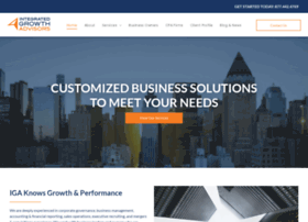 integratedgrowthadvisors.com