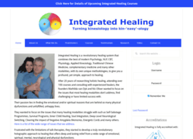 integratedhealing.co.uk