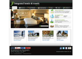 integratedhotels.in