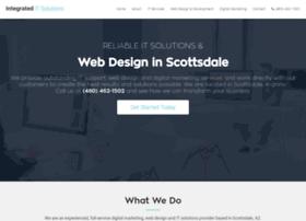 integrateditsolutions.com